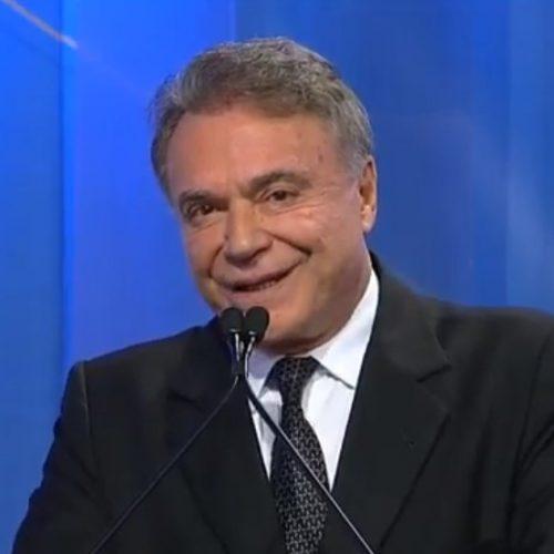 Dias diz que PT deveria pedir perdão ao povo brasileiro, e não votos