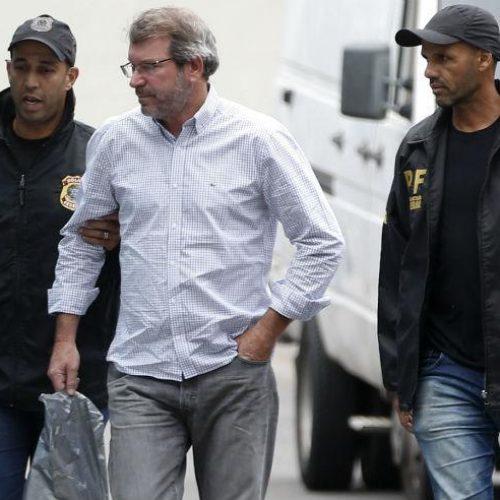 Banqueiro paga fiança de R$ 90 milhões para sair da prisão
