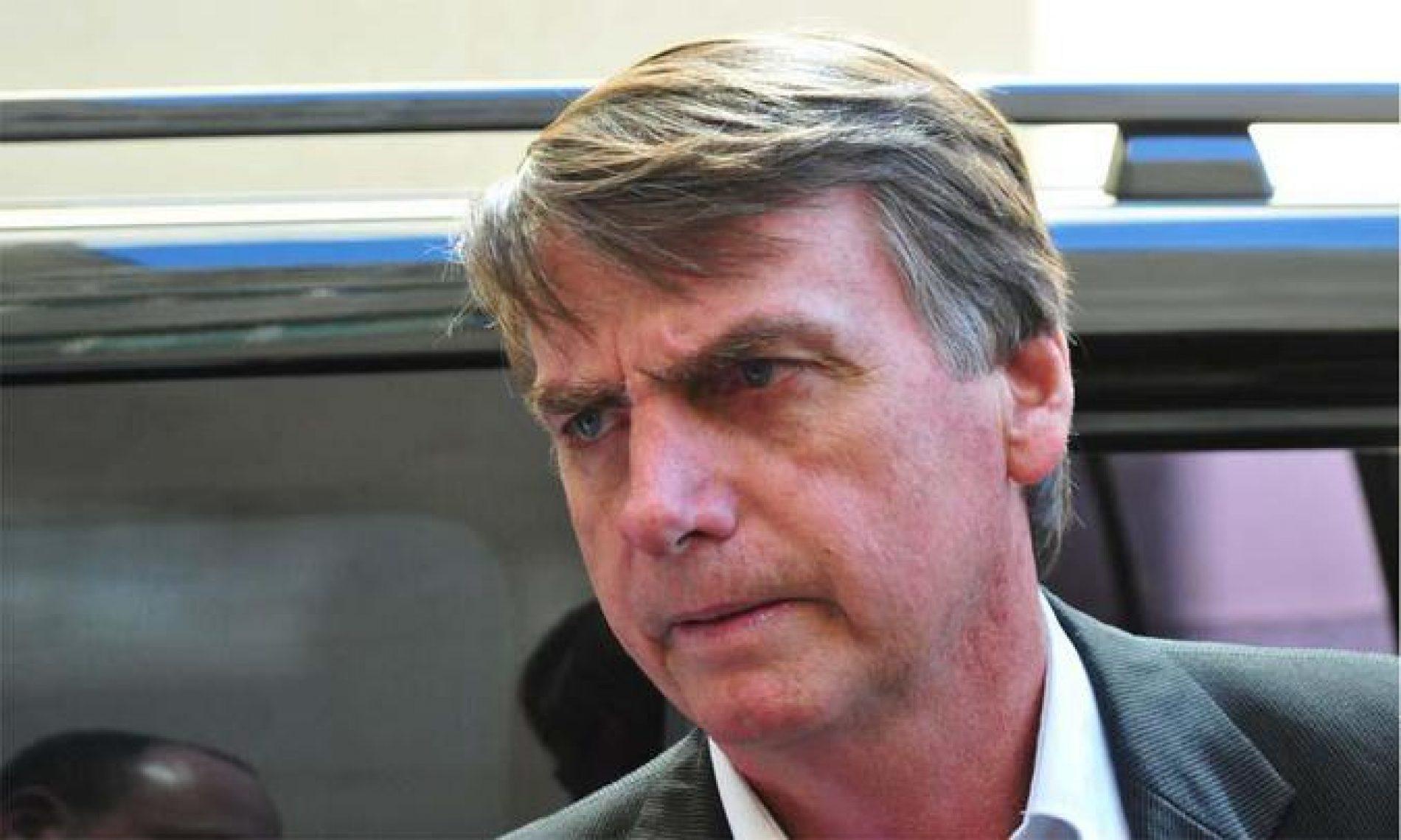 Bolsonaro pede ao STF antecipação do julgamento de denúncia por racismo