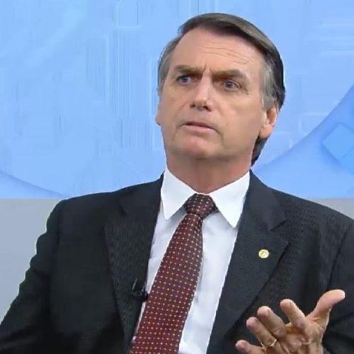 """""""Está em jogo indulto a Lula e o fim da Lava Jato"""", afirma Bolsonaro"""