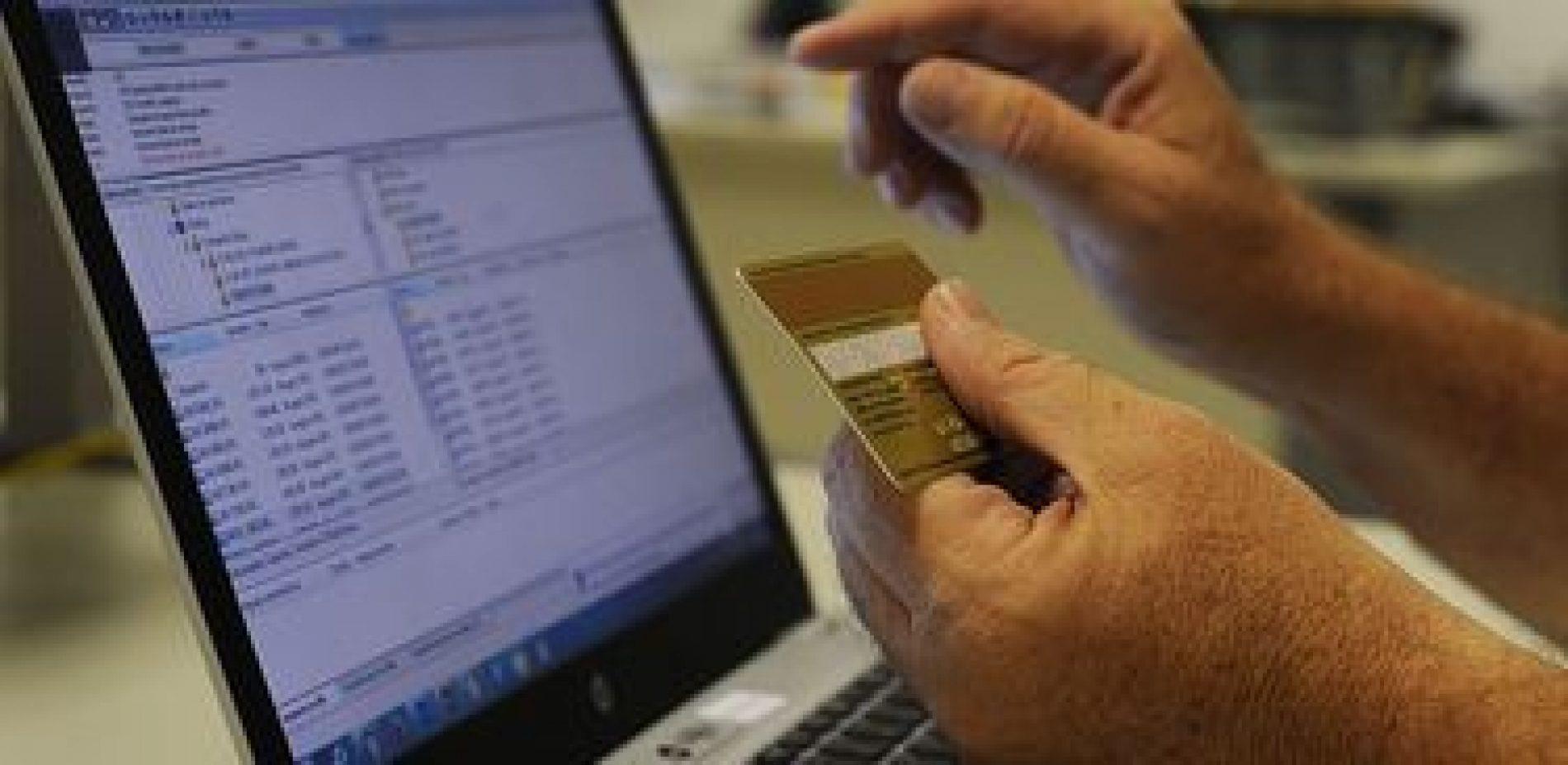 Cerca de 40% dos sites brasileiros não têm certificado de segurança