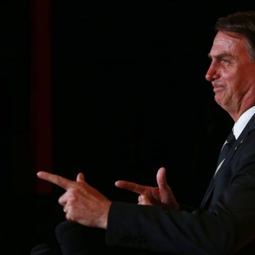 """""""Cristã fajuta"""", diz coordenador de campanha de Bolsonaro sobre Marina"""