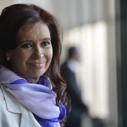 Cristina Kirchner nega ter relação com casos de corrupção na Argentina