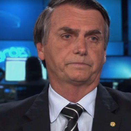 Disparidade salarial gera atrito entre Bolsonaro e jornalistas do JN