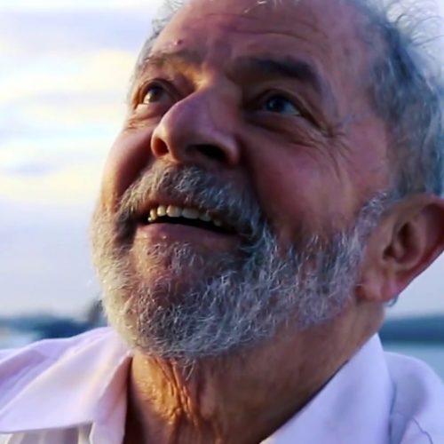 Em vídeo de campanha, Lula chama Moro de 'turma de preto' ASSISTA