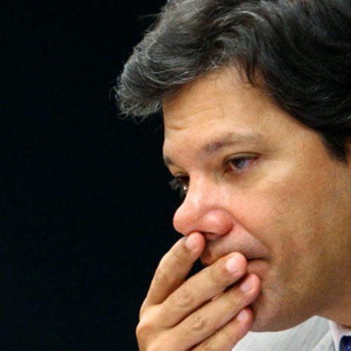 Ibope mostra que 39% dos eleitores de Lula não votariam em Haddad