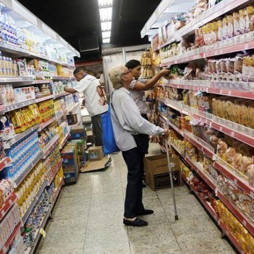 Inflação pelo IPC-S cai de 0,19% para 0,10%