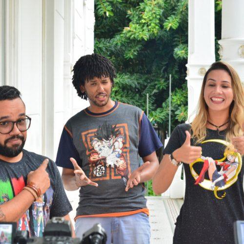 Itinerante, nova temporada do Catado de Cultura tem pré-estreia nesta quinta-feira
