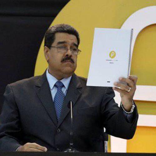 Maduro pede investigação de ONU por 'ciberataque' no apagão
