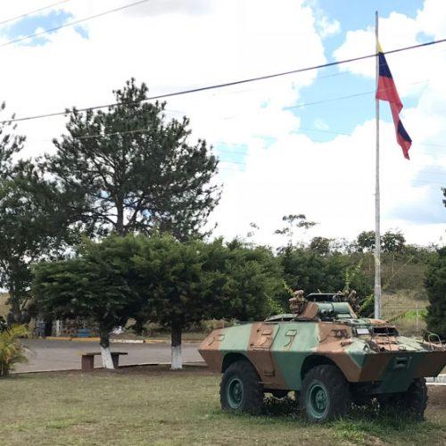 Mais de 3 mil militares atuarão na fronteira com a Venezuela