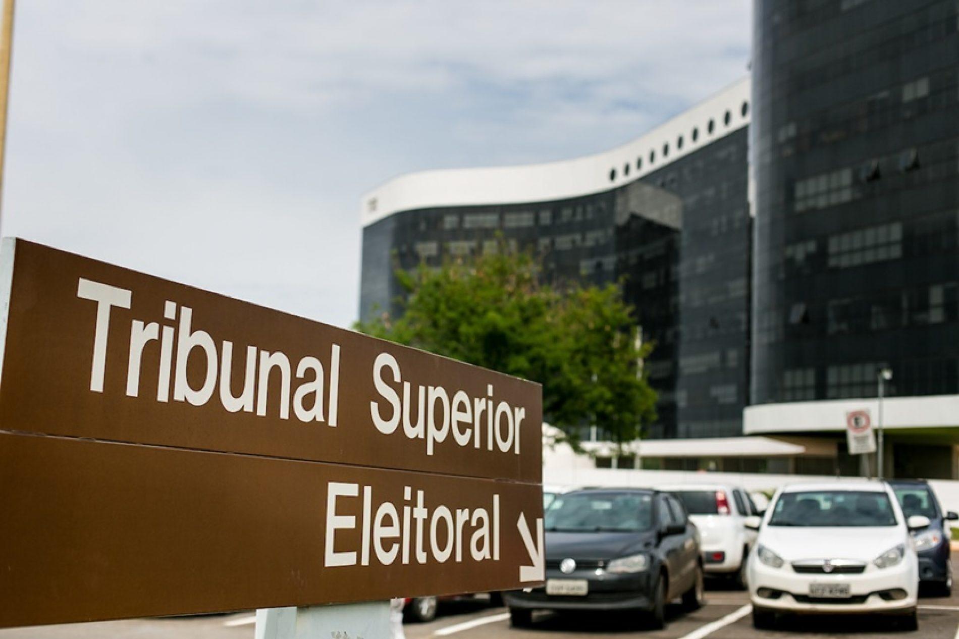TSE veda conteúdo impulsionado por apoiador de candidato na internet