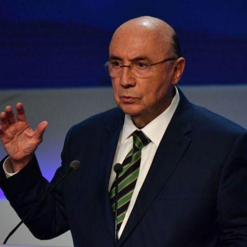 Bolsonaro é extremamente prejudicial para a economia, diz Meirelles