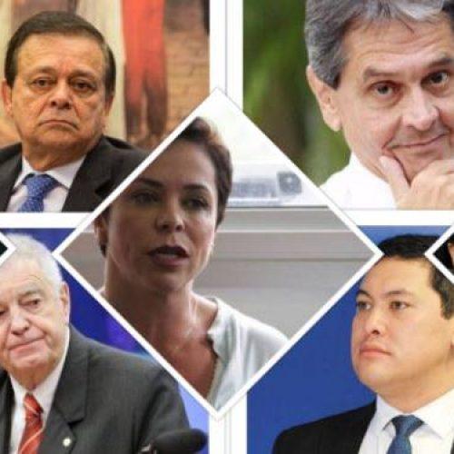 PGR denuncia a cúpula do PTB e Solidariedade por organização criminosa