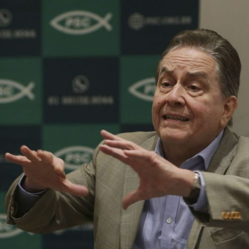 PSC e Pode fecham aliança para a eleição presidencial
