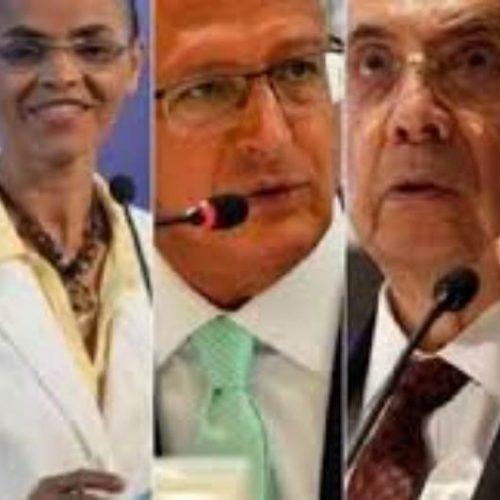 Patrimônio dos 13 presidenciáveis soma R$ 833 milhões