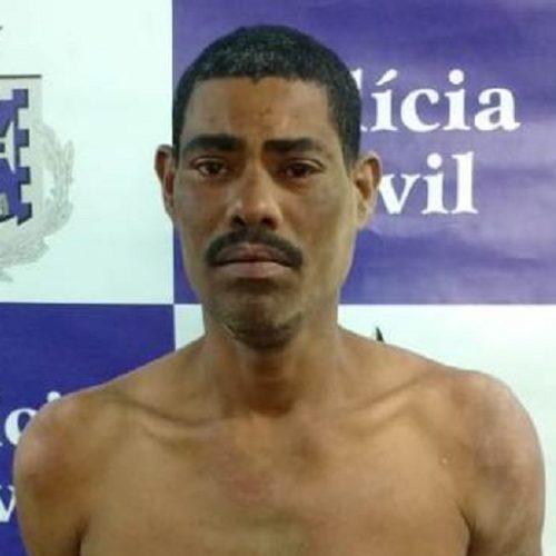 Polícia prende acusado de matar a cunhada em Senhor do Bonfim