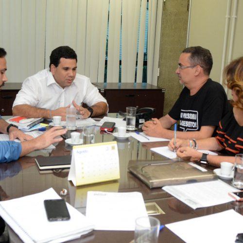 Salvador: Prefeitura e professores definem próximos passos de negociação após fim da greve