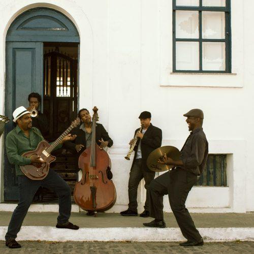Rio Vermelho recebe Festival Salvador Jazz neste sábado