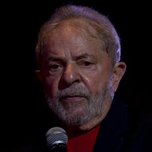 STF deve ignorar documento da ONU sobre candidatura de Lula