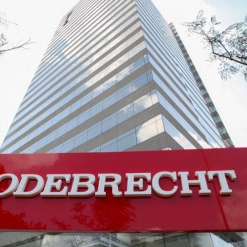 STF manda PGR resolver vazamentos de delação da Odebrecht