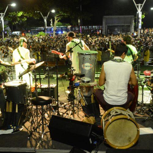 Salvador Jazz reúne oito mil pessoas e se firma em calendário de eventos