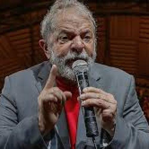 TSE nega pedido para obrigar cobertura de Lula em telejornais