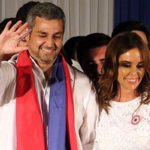 Temer participa da cerimônia de posse do presidente eleito do Paraguai