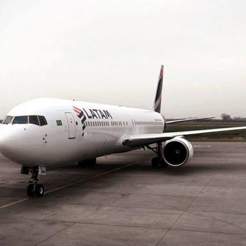 Três voos no Chile e no Peru são desviados por falsas ameaças de bomba