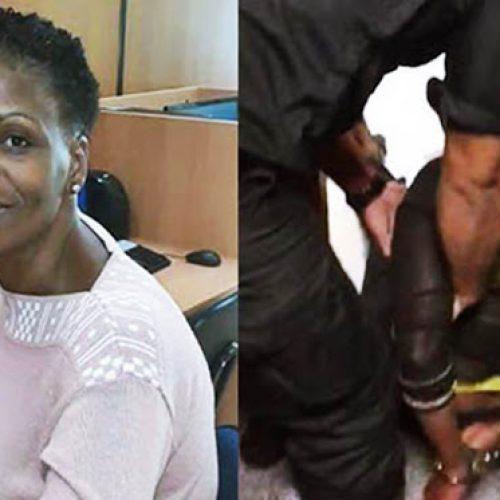 Vídeo: Advogada negra é algemada e arrastada por policiais durante audiência; assista