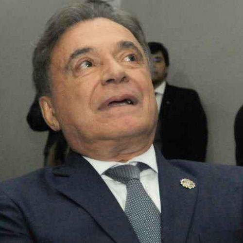 Alvaro Dias elogia decisão do TSE de rejeitar Lula candidato