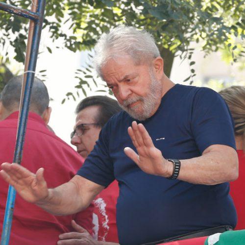 Datafolha cancela registro de pesquisa nacional com Lula