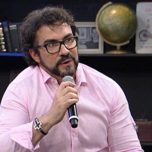 """Em época de eleições, Fábio de Melo defende que é preciso """"sabedoria"""" para fugir dos """"bate-bocas"""""""