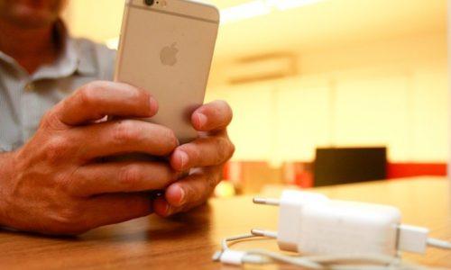 Hacker aproveita falha e compra 502 iPhones por cerca de US$ 0,03