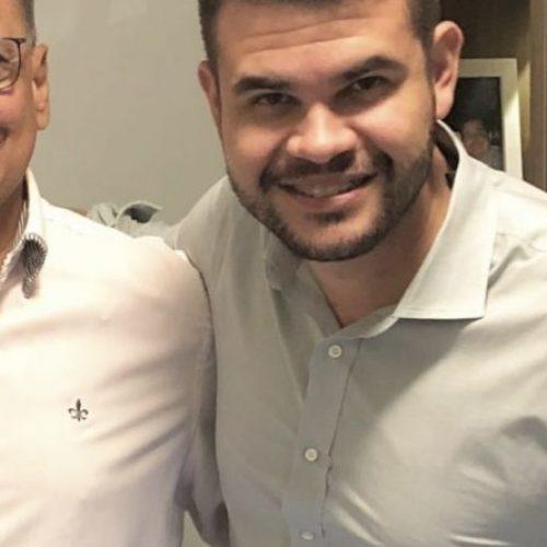 Juiz defere candidatura e João Henrique está elegível