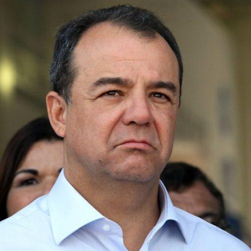 Justiça condena Sérgio Cabral a mais 47 anos de prisão