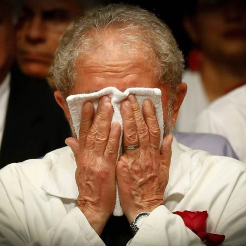 Ministério Público Eleitoral é contra envio do recurso de Lula ao STF