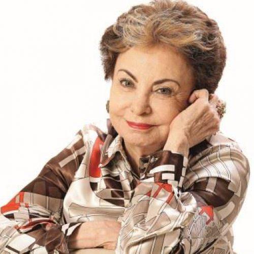Morre Beatriz Segall a diva dos palcos e da TV