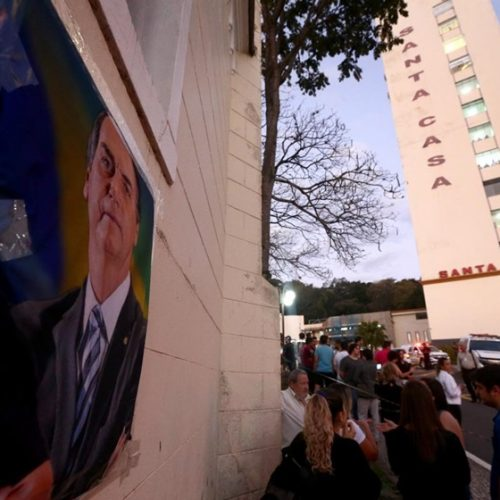ONU e Human Rights Watch repudiam ataque a Bolsonaro