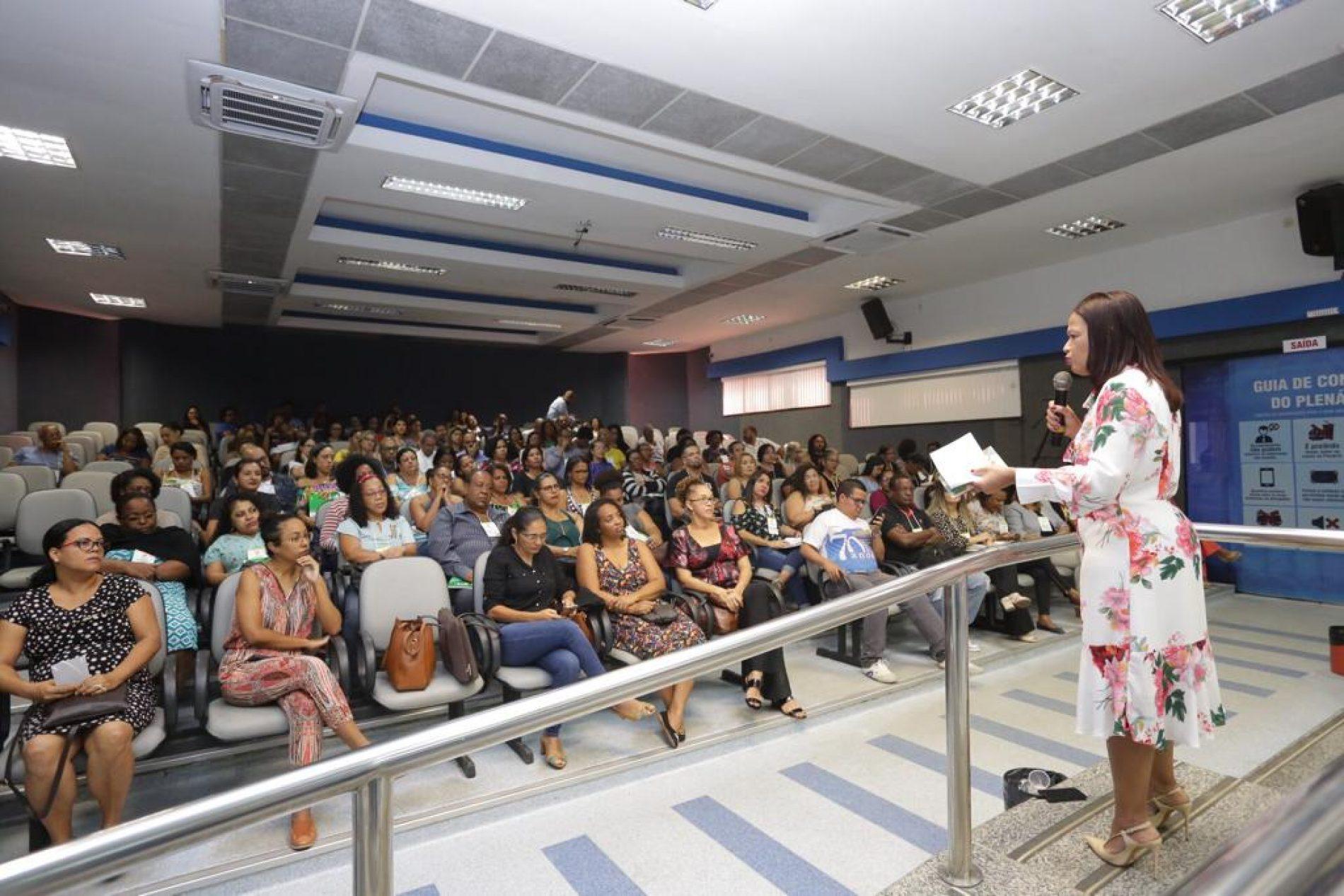 Camaçari: Prefeitura lança o projeto Matemática Mais e Melhor