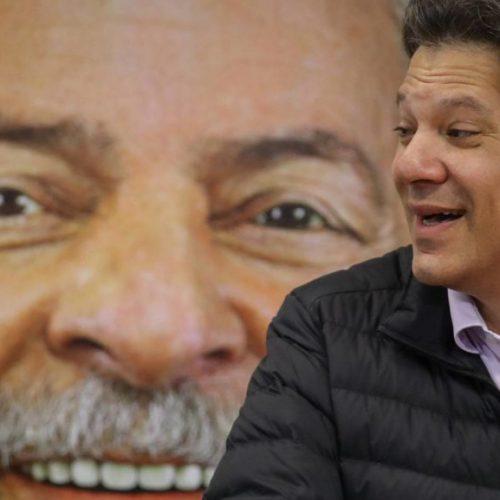 TSE libera participação de Lula em programa de Haddad