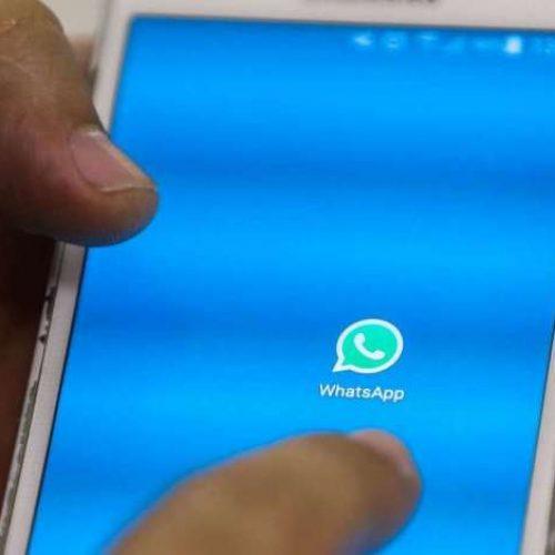 A 12 dias das eleições, conselho de fake news do TSE se reúne com WhatsApp