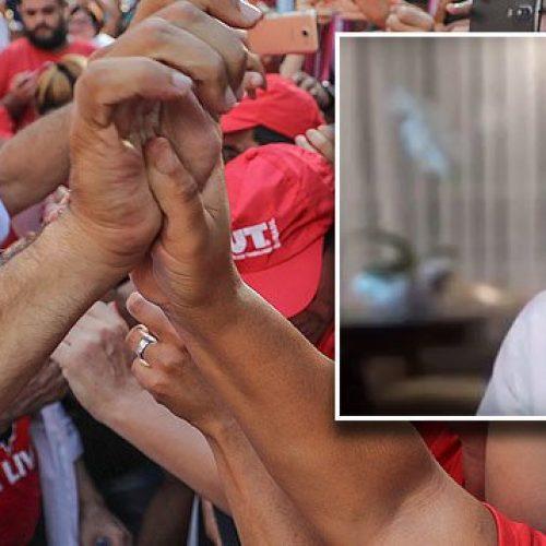 Após críticas ao PT, Cid Gomes grava vídeo em apoio a Haddad