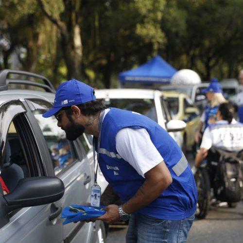 Aplicativo vai auxiliar na fiscalização de motoristas e veículos