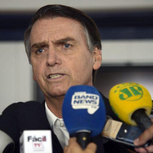Bolsonaro defende autonomia política do BC e fim da reeleição