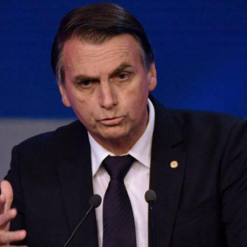 Bolsonaro diz que vai viajar ao Nordeste se for autorizado pelos médicos