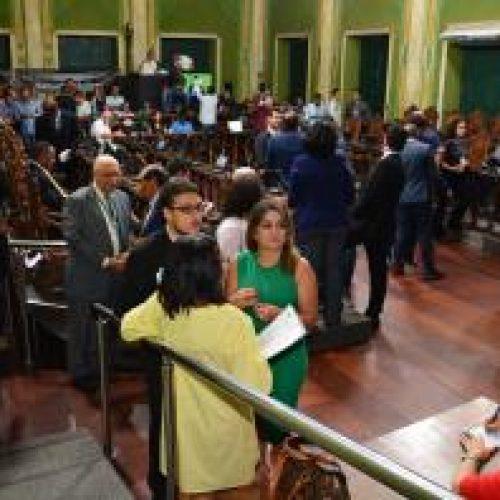 Salvador: Câmara aprova 18 projetos de vereadores nesta segunda