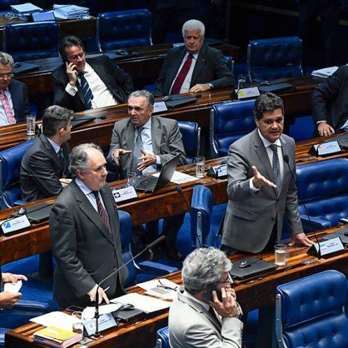 CCJ do Senado aprova audiência pública e adia votação sobre lei antiterrorismo