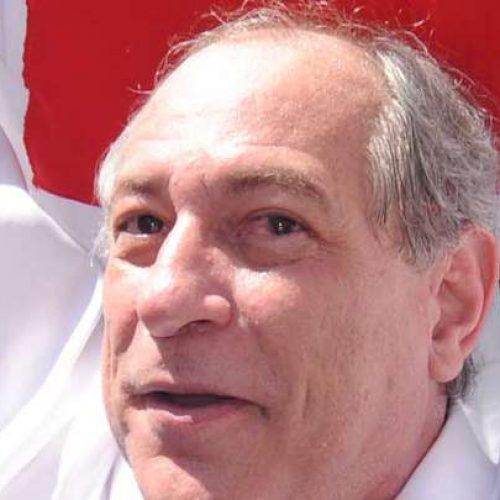 Ciro vai rivalizar com PT pelo posto de 'anti-Bolsonaro'