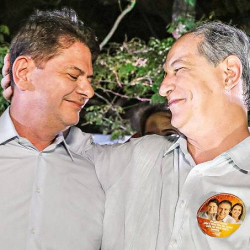 Em ato de campanha de Haddad, Cid Gomes diz que PT vai perder eleição