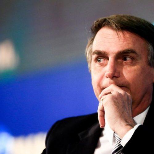 Em rede social, Bolsonaro diz que está preparado para mudar o País